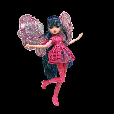 Winx COSMIC FAIRY Musa speelpop - 26cm
