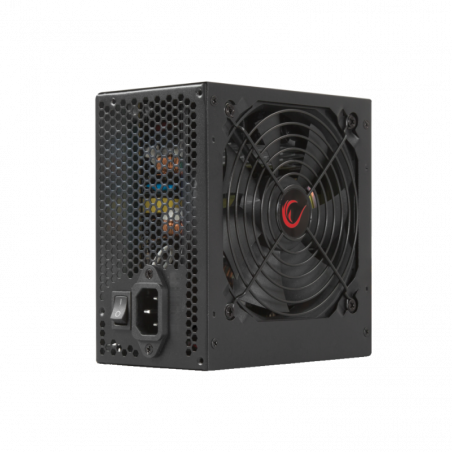 Rampage Power Supply Unit - 750W - 80 Plus Bronze Certificaat