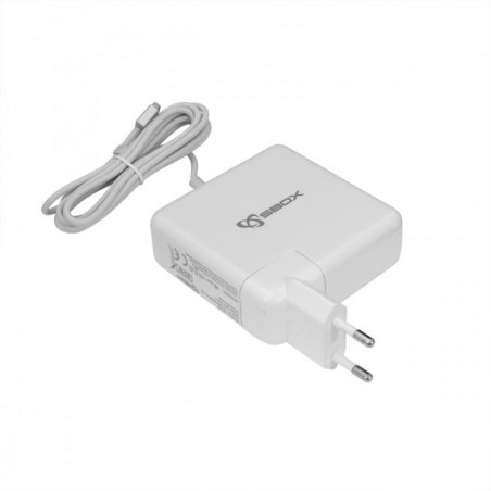 Sbox magsafe 2 MacBook compatible oplader