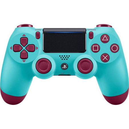 Sony PS4 Dualshock V2 Wireless Controller  Bessenblauw