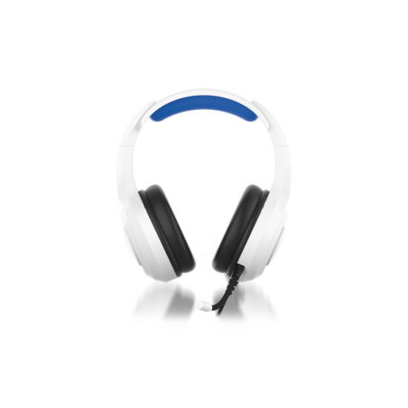 Under Control Playstation 5 X15 Gaming Headset bedraad - Wit