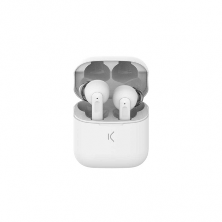 Ksix True Wireless Active Noise Cancelling Earphones wit