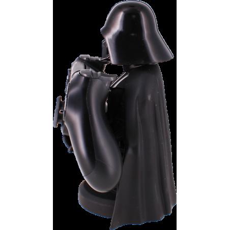 Cable Guy Darth Vader (Star Wars) telefoon en game controller houder met usb oplaadkabel