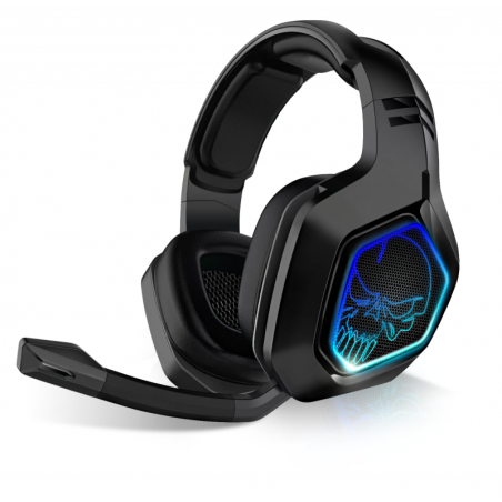 XPERT H900 draadloze Gaming Headset PS5 PS4 PC en Nintendo Switch
