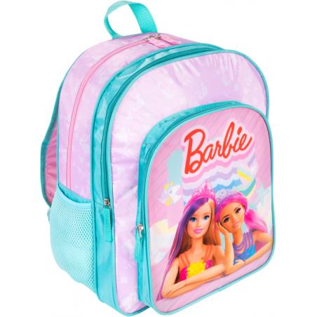 Barbie rugzak 37 cm hoog