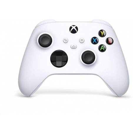 Microsoft Xbox Series X Wireless Controller White