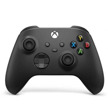 Microsoft Xbox Series X Wireless Controller Black
