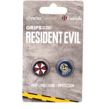 Resident Evil Umbrella PS4 thumbgrips
