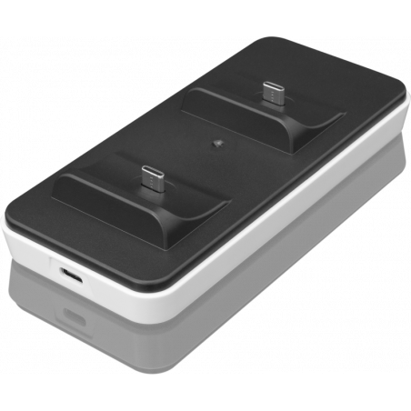 White Shark PS5 charging dock clinch PS5-504