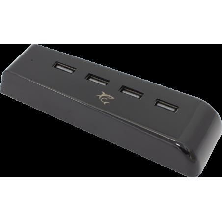 PS5 USB hub met 4 USB poorten met USB 2.0