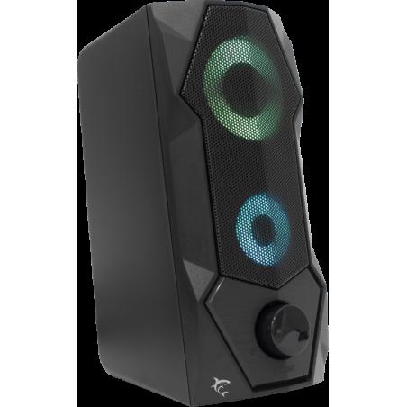 White Shark Speaker 2.0 GSP-634 Flow