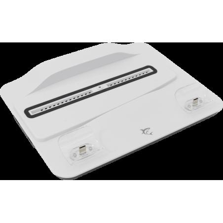 White Shark GUARD PS5 cooling dock en oplaadstation voor 2 controllers