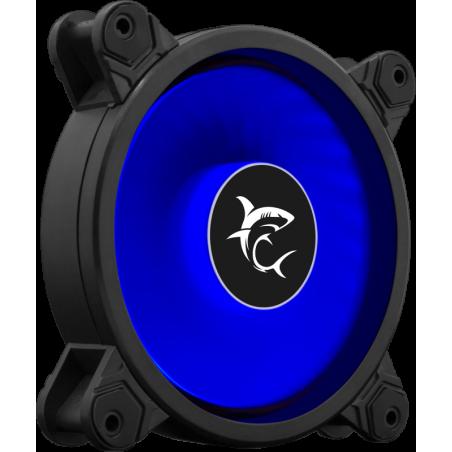 White Shark Fan 1260-01W-L Velocity