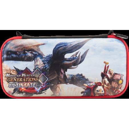 FR-TEC Monster Hunter tas voor de Switch - Ultimate