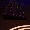 Millenium MS Gaming muismat Size M - 32cm x 27cm