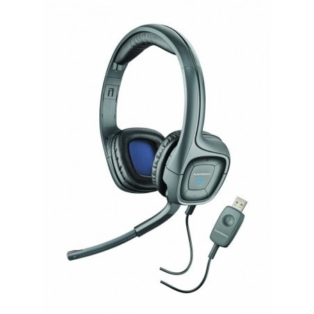Plantronics Audio 655 DSP Headset