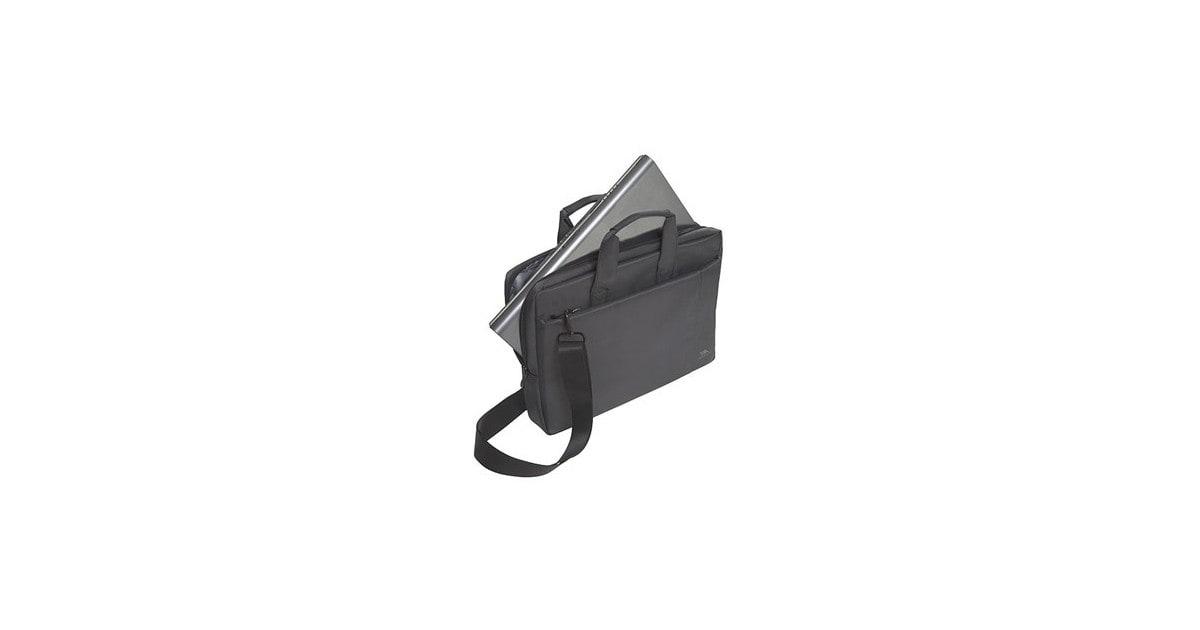 "15.6"" Notebook Bag Grey"