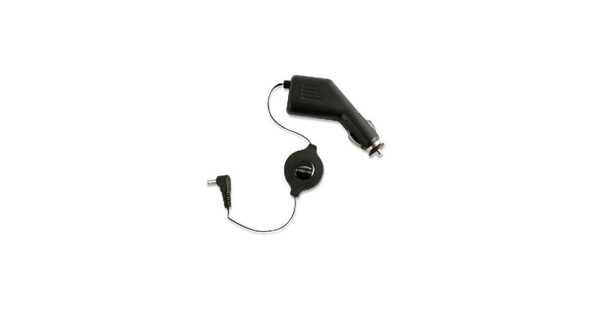 Car Adapter for PSP Slim/ Lite 2000/3000