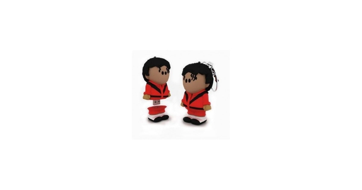 USB Flash Drive 4 GB, MJ