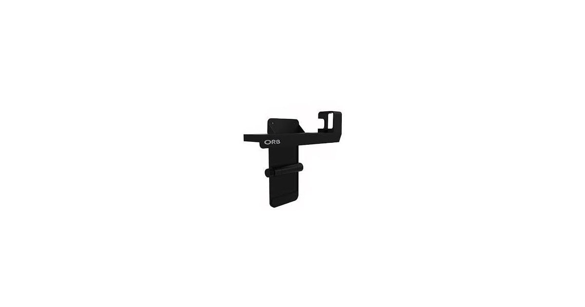 PS4 camera TV Clip and Wall Mount 2in1