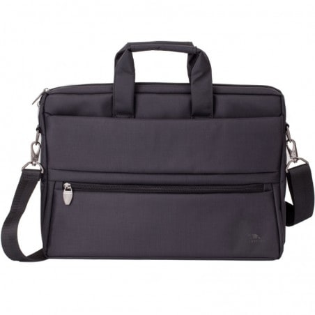 RivaCase black Laptop bag 15,6""