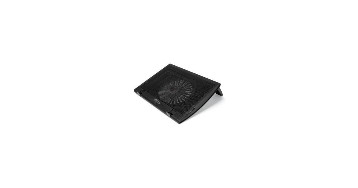 Media-Tech Heat Buster 3 Cooling Pad for 15,6""
