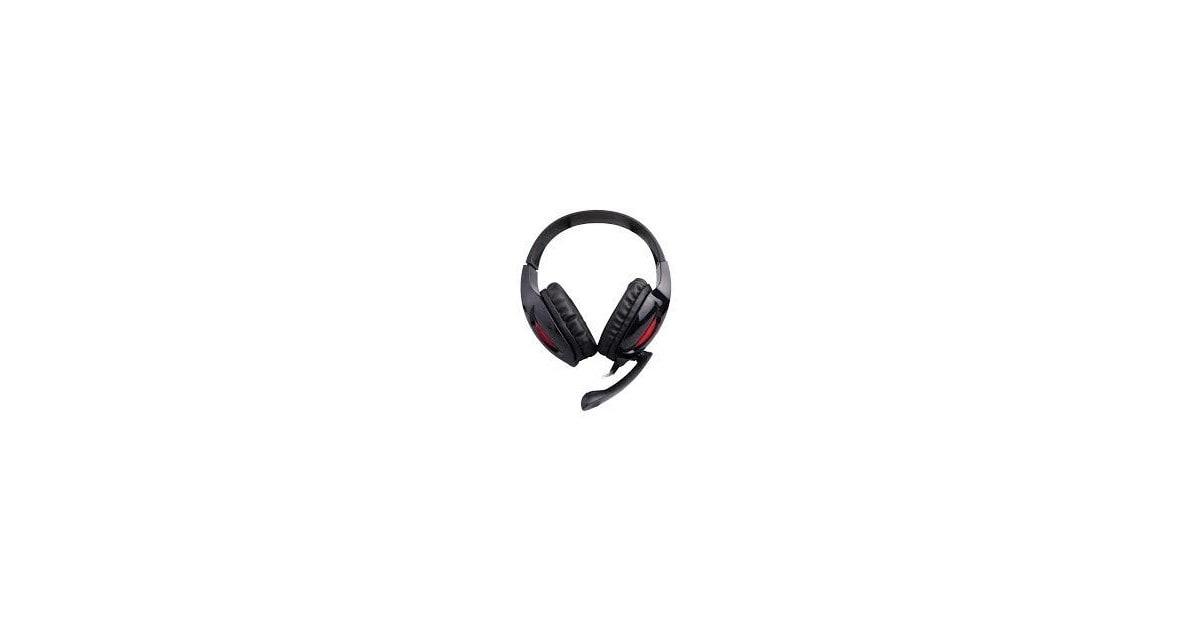 Genesis PC gaming headset H44