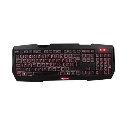 Genesis Gaming Keyboard RX22 US-layout