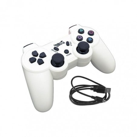 Under Control PS3 Bluetooth Controller Wit