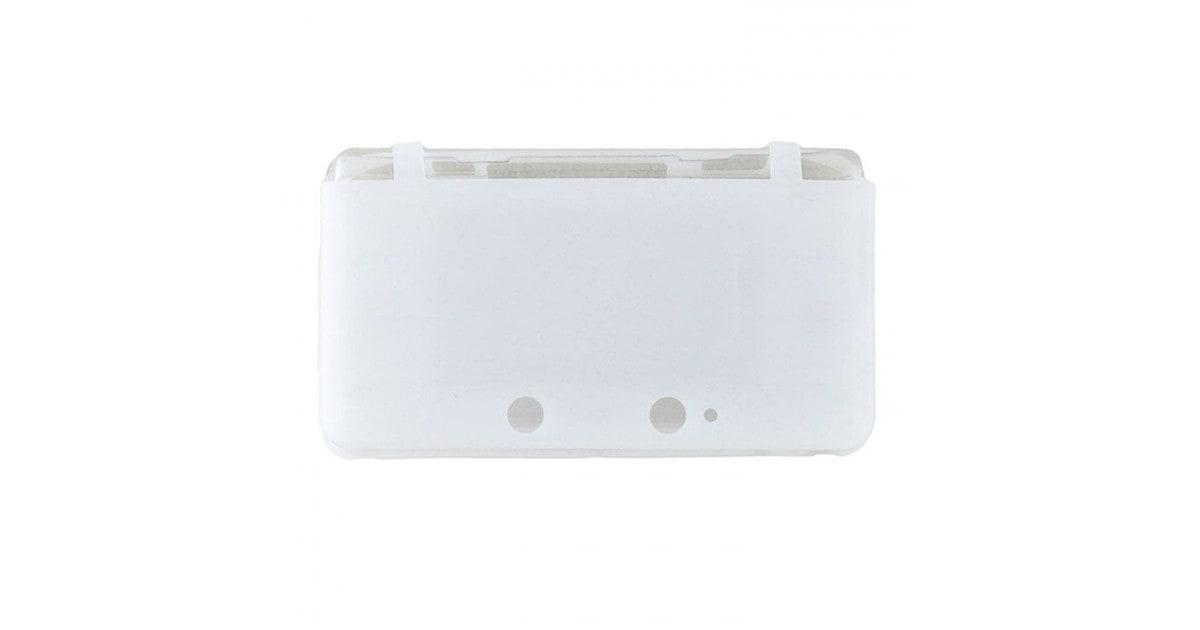 Under Control 3DS Silicone Beschermhoes
