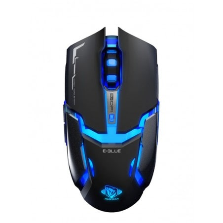 E-Blue Auroza IM PC Gaming Muis