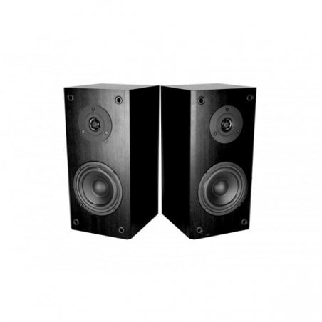 Media-Tech Audience HQ Stereo Speaker 40 watt- Black
