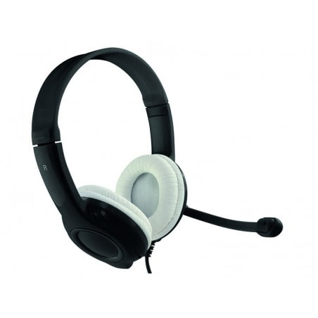 Media-Tech Epsilion USB Stereo Headphone