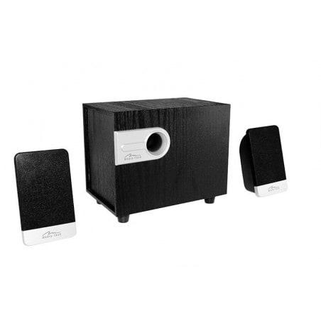 Media-Tech Novelty 2.1 Subwoofer Speaker Set