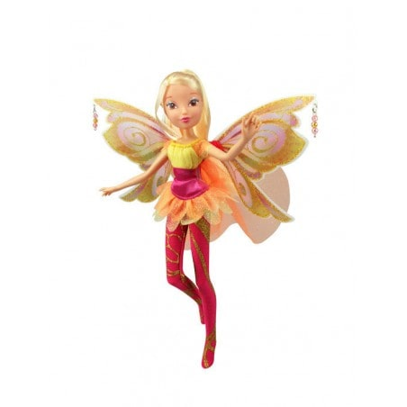 Winx Club - Pop Bloomix Stella 28 cm
