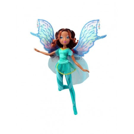 Winx Club - Pop Bloomix Layla 28 cm