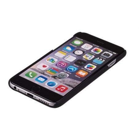 Unit Clic leren hoesje voor iPhone 6 / 6S – Zwart