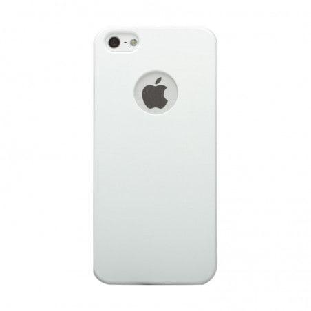 Unit Hard Deluxe hoesje voor iPhone 5 / 5S – Wit