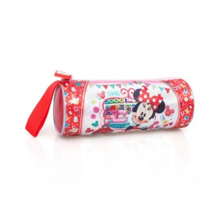 Minnie Mouse Schooletui