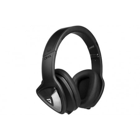 Monster DNA Pro 2.0 Geluidsisolerende Over-Ear koptelefoon Matte Zwart