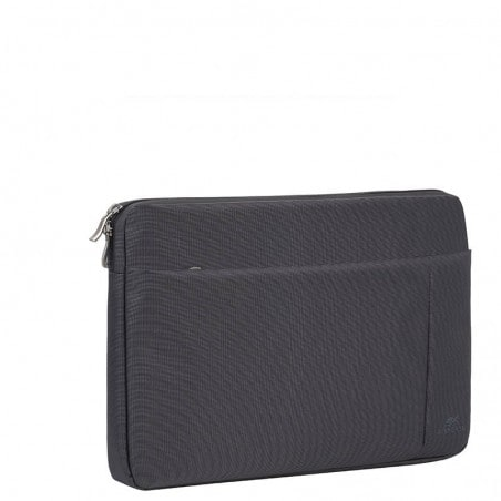 RivaCase 8203 black Laptop sleeve 13.3 inch