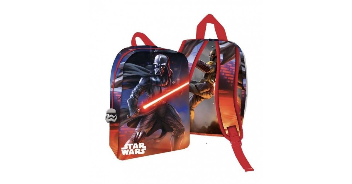 Star Wars Dark Sunrise - Rugzak - Darth Vader - 27 cm