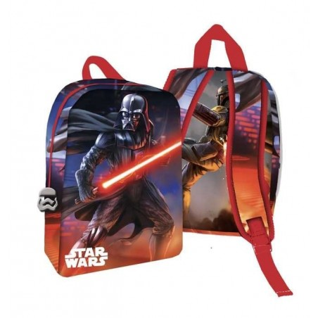 Star Wars Dark Sunrise - Rugzak - Darth Vader - 27 cm