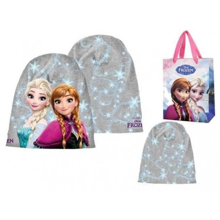 Disney Frozen It's Cold - Muts - Anna - Elsa - Grijs