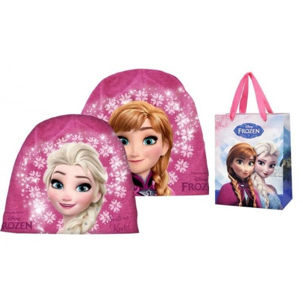 Disney Frozen It's Cold - Muts - Anna - Elsa - Roze