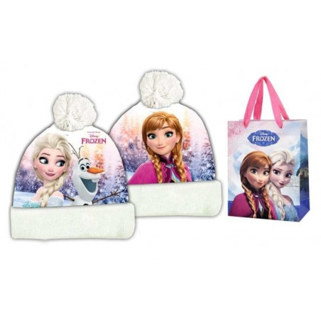 Disney Frozen It's Cold - Muts - Anna - Elsa - Olaf - Wit