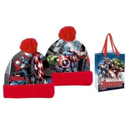 Avengers It's Cold - Muts - Captain America
