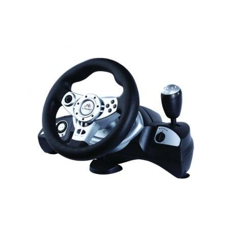 Tracer stuurwiel Zonda PS/PS2/PS3/PC