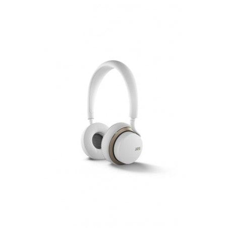 u-JAYS - iOS - White / Gold