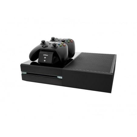 Nyko - Oplaadstation voor de Xbox One controllers - Met 2 batterijen